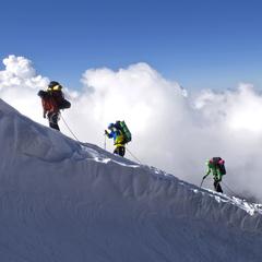 Le «mal aigu des montagnes»